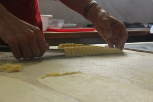 Pasta Making with Ursula Ferrigno