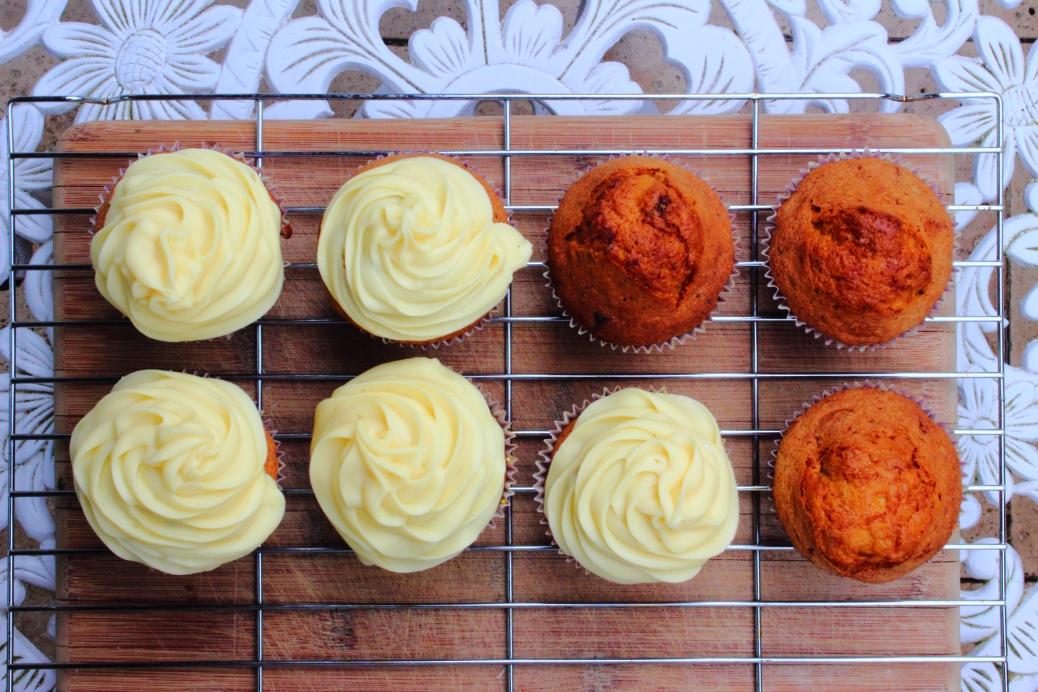 Foolproof Cupcakes